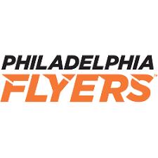 Philadelphia Flyers Wordmark Logo | Sports Logo History