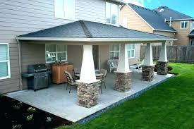 patio cover plans designs.  Cover Patio Cover Ideas Roof Plans Designs Photos Cheap Inside Patio Cover Plans Designs T