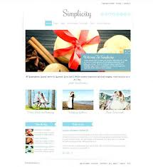 Google Website Templates