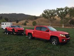 All Chevy chevy 2500hd diesel mpg : Ask TFLtruck: Which Chevy Colorado should I buy...Duramax Diesel ...