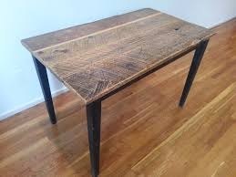 dining rooms amusing salvaged wood table top 9 harvest 7 charming salvaged wood table top