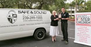 safe and sound inc friends of foster children naples fl