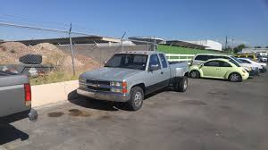 All Chevy chevy c3500 : 1991 Chevrolet C/K 3500 - Overview - CarGurus