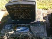 Ivan Leonard Charles Jolly Died: 5 Feb 1963 BillionGraves Record