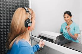 Hearing Tests Brc Family Hearing Solutions