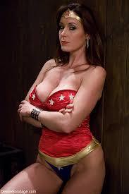 Wonder woman porn gallery