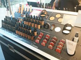 a picture of make up for ever birmingham debenhams