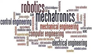 Mechatronics Engineering Mechatronics Blog