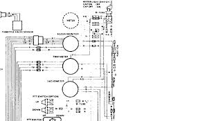 i have an 86 suzuki dt 200 outboard the oil level light on Suzuki Outboard Wiring Harness here is the gauge wires suzuki outboard wiring harness diagram