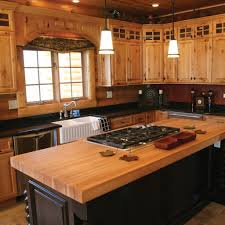 Rustic Kitchens 18 Rustic Kitchen Cabinets That Will Make The Perfect Country