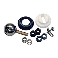 danco 1 handle metal faucet repair kit for delta