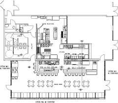 Cafeteria Floor Plan Unique On Floor With Ellis Modular Buildings Cafeteria Floor Plan