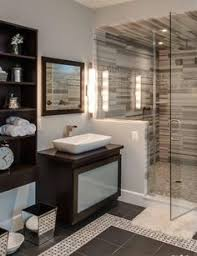 pics of bathroom designs: we love the use of neutrals in this bathroom contemporary aspects add a fresh look to the room walk in shower tiles is a bit much but doing some of