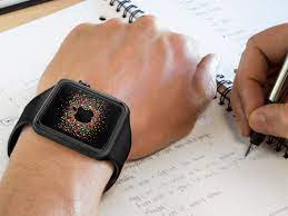 Apple Watch Series Wallpapers ...
