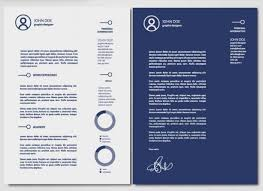 10 Best Free Cover Letter Templates - Tech Trainee