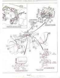 Captivating ford 4000 tractor ignition switch wiring diagram simple in 7