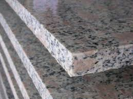 Granite With Backsplash Delectable Rosa Pearl Granite 48 Backsplash