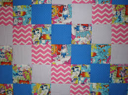 My Little Pony Patchwork Quilt by GoughGoodies on Etsy | My Etsy ... & My Little Pony Patchwork Quilt by GoughGoodies on Etsy Adamdwight.com