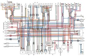 1990 fzr 600 wiring diagram 1990 auto wiring diagram schematic wiring diagram fzr yamaha schematics and wiring diagrams on 1990 fzr 600 wiring diagram