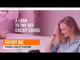 Loan To Payoff Credit Cards Payoff Loan Reviews Best Loan To Pay Off Credit Cards Increase