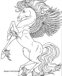 Pegasus Coloring Pages Best Of Pegasus Coloring Page Pegasus