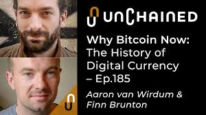 He is considered one of the founders of the cypherpunk movement, alongside timothy c. Why Bitcoin Now The History Of Digital Currency Unchained Podcast