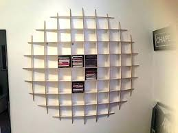 dvd wall holder wall storage rack mounted unit retro style with regard to in design wall dvd wall holder beautiful rack wooden dressing storage