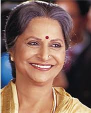 Waheeda Rehman Panaji, Nov 23 : Legendary actress Waheeda Rehman inaugurated the 40th edition of the International Film Festival of India (IFFI) here Monday ... - Waheeda-Rehman_0