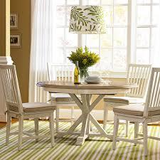 great rooms garden breakfast round dining table terrace gray hayneedle