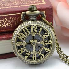 Buy Generic Hiamok <b>Vintage Steampunk Retro Bronze</b> Design ...
