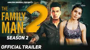 The family man season 2 samantha akkineni set to make … The Family Man Season 2 Trailer Release Date Family Man 2 Trailer The Family Man 2 Trailer 2020 Youtube