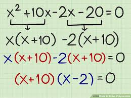 image titled solve polynomials step 11