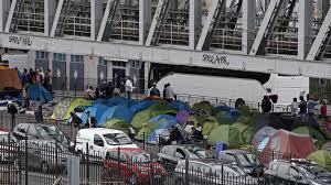 """Résultat de recherche d'images pour """"migrants périphérique"""""""