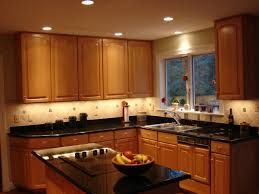 unique kitchen lighting. Unique Kitchen Lighting Ideas Recessed For