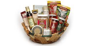 savory gift basket bella sun luci