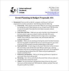 simple budget proposal template budget proposal budget proposal template word budget proposal