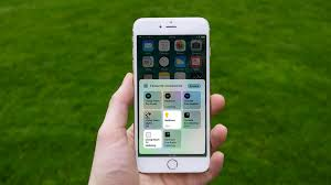 Control lighting with iphone Led How To Use The Ios 10 Control Center Dakshco How To Use The Ios 10 Control Center Techradar
