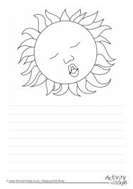 While it doesn't matter for most pages, there are a few that would be better in color. 2017 Solar Eclipse For Kids