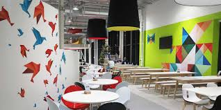 creative google office tel. We Create Dynamic Environments. Creative Google Office Tel