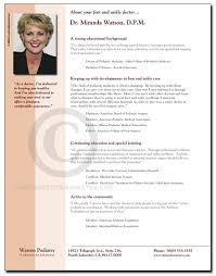 Standard Resume | Resume Badak