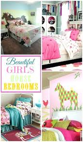 horse themed bedding bedroom beautiful girls bedrooms for those sweet little decorating ideas bed sheets horse themed bedding bedroom photo 1 sets