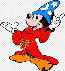 Mickey Mouse Cartoon, pinocchio, heroes, fictional Character, magic png