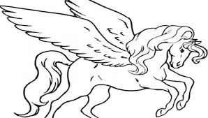 Storm Pegasus Coloring Pages Pony Cute Beyblade Page For Adults