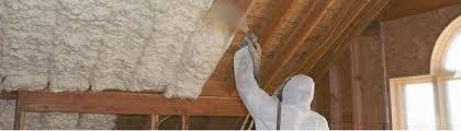 best rated spray foam insulation