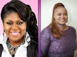 Kim Burrell Mourns Loss of Mother & Pastor Angel Smith of Detroit Passes    Path MEGAzine