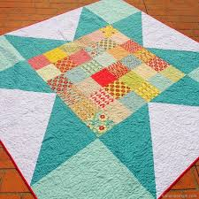 Quick Quilt Patterns