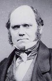 Correspondence of Charles Darwin - Wikipedia