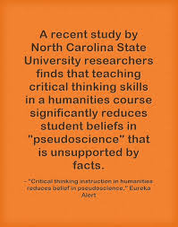 Critical Thinking on the Job   YouTube ScienceDirect