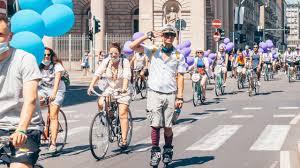 Milano Pride 2021   video diretta streaming   interventi   foto