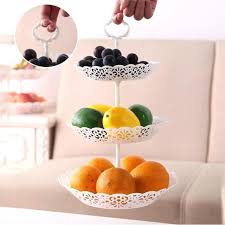 fruit holder for kitchen 3 tier fruit basket bowl kitchen vegetables holder stand storage organizer decor